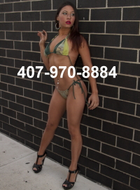 Florida Female Stripper